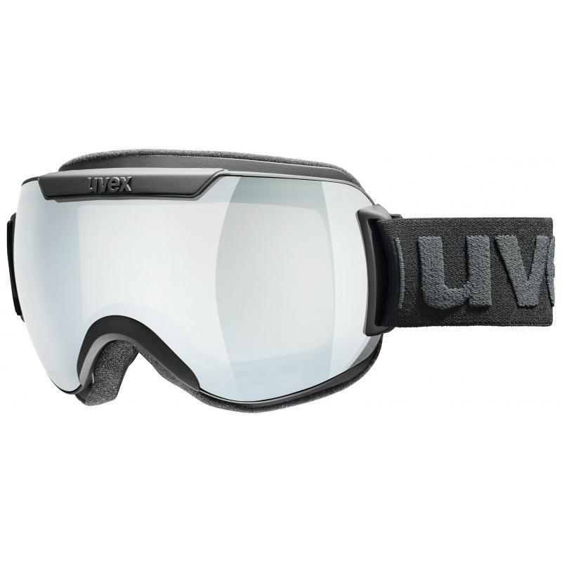 Lyžiarske okuliare UVEX Downhill 2000 FM S2