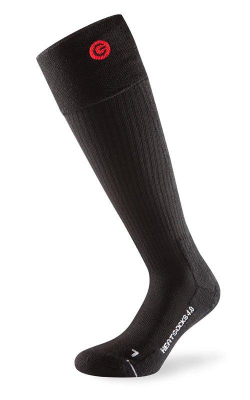 Vyhrievané ponožky LENZ Heat Socks 4.0 Toe Cap