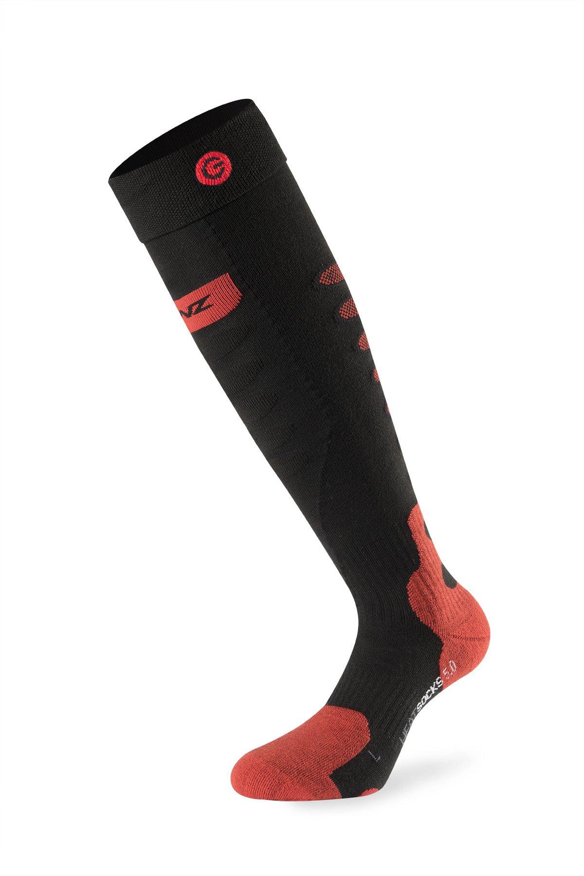 Vyhrievané ponožky Lenz Heat Socks 5.0 Toe Cap