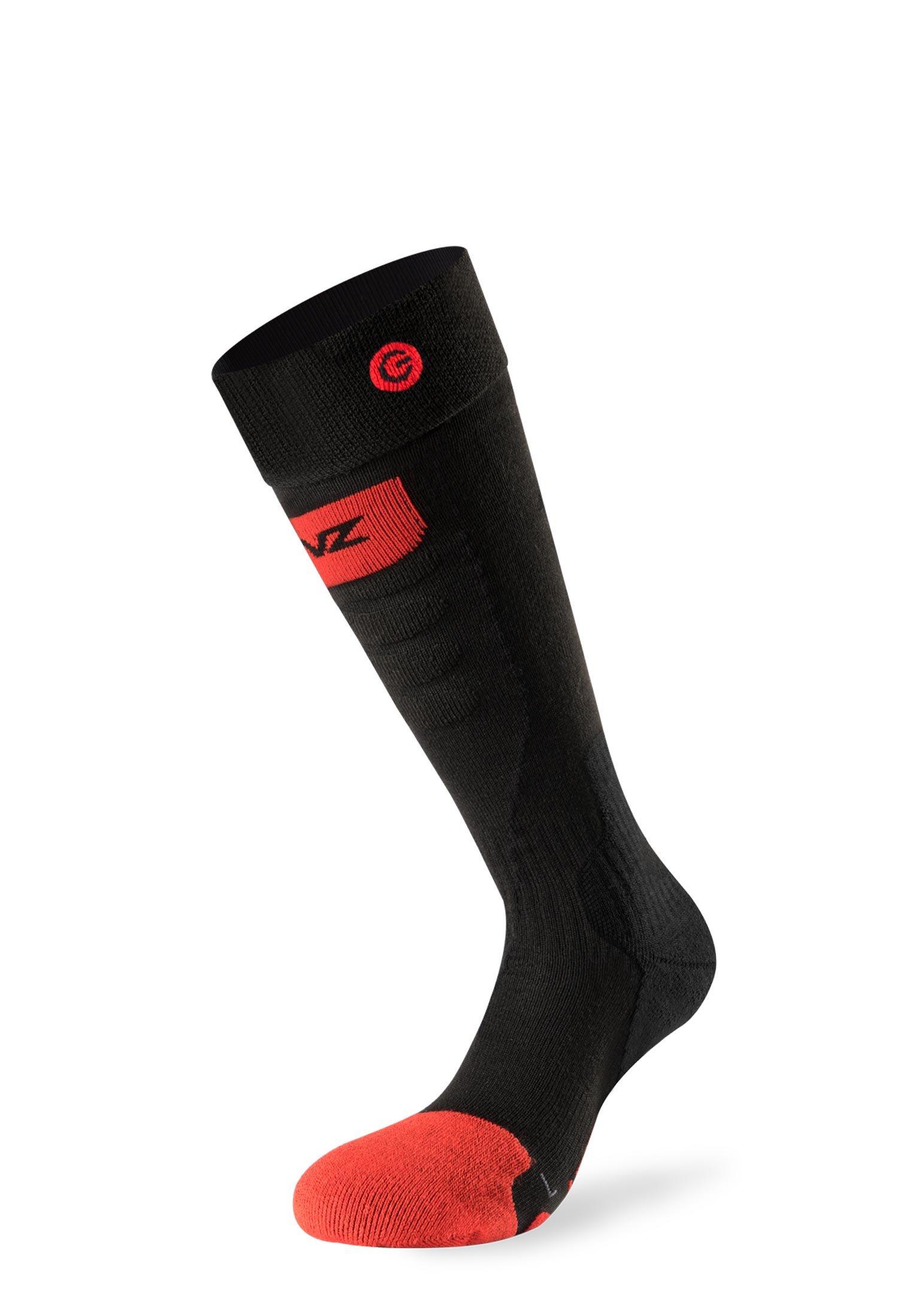 Vyhrievané ponožky Lenz Heat Socks 5.0 Toe Cap Slim Fit