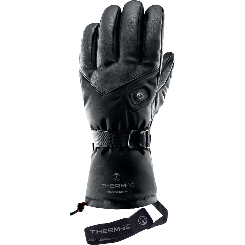 Vyhrievané rukavice Therm-ic PowerGloves Men V2