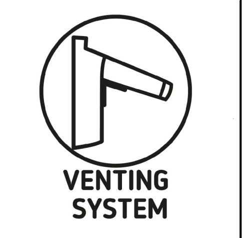 AIR VENTING SYSTEM